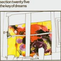 Section 25 - The Key Of Dreams CD
