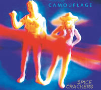 Camouflage - Spice Crackers (Deluxe Edition) 2CD