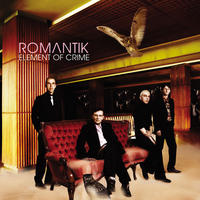Element Of Crime - Romantic CD