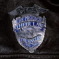 The Prodigy - Their Law - The Singles 1990-2005 CD
