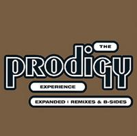 The Prodigy - Experience/Expanded 2CD