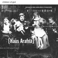 Haus Arafna - Children Of God CD
