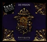 De/Vision - Antiquity CD