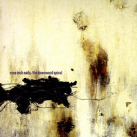 Nine Inch Nails - The Downward Spiral CD