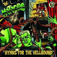 The Meteors - Hymns For The Hellbound CD