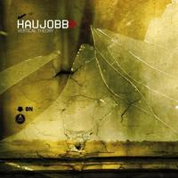 Haujobb - Vertical Theory CD