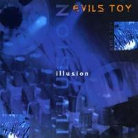 Evils Toy - Illusion CD
