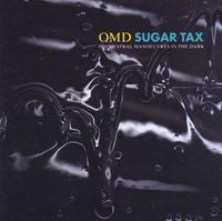 O.M.D. - Sugartax CD
