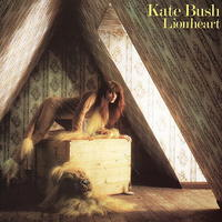 Kate Bush - Lionheart CD