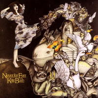 Kate Bush - Never For Ever CD