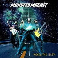 Monster Magnet - Monolithic Baby! (Limited Edition) CD + DVD