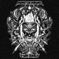 Monster Magnet - 4-Way Diablo 2LP