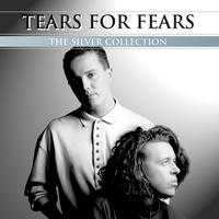 Tears For Fears - Silver Collection CD