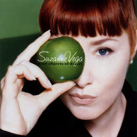 Suzanne Vega - Nine Objects Of Desire CD
