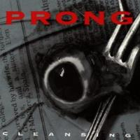 Prong - Cleansing CD