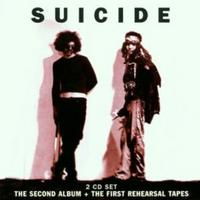 Suicide - The 2nd Album 2CD