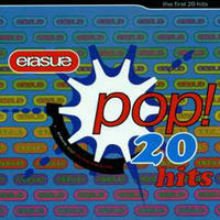 Erasure - Pop! The First 20 Hits CD