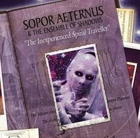 Sopor Aeternus - The Inexperienced Spiral Traveller CD