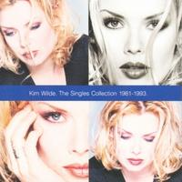Kim Wilde - The Singles Collection '81-'93 CD