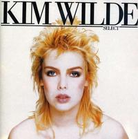 Kim Wilde - Select CD