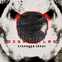 Dismantled - Standard Issue (Limited Edition) 2CD