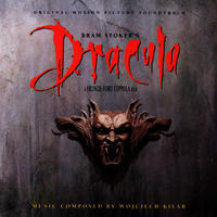 Film Soundtracks - Bram Stoker's Dracula CD