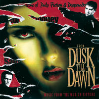 Film Soundtracks - From Dusk Till Dawn CD