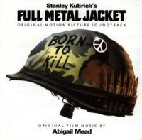 Film Soundtracks - Full Metal Jacket CD