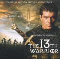 Film Soundtracks - The 13th Warrior CD