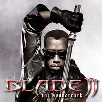 Film Soundtracks - Blade 2 CD