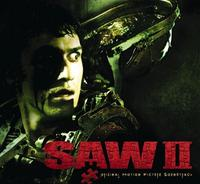 Film Soundtracks - Saw 2 (Limited Edition) CD + DVD
