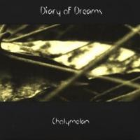 Diary Of Dreams - Cholymelan CD