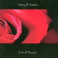 Diary Of Dreams - End Of Flowers CD