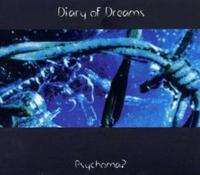 Diary Of Dreams - Psychoma CD