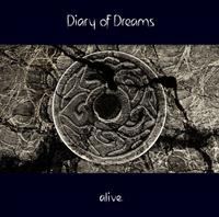 Diary Of Dreams - Alive CD