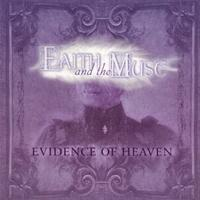 Faith And The Muse - Evidence Of Heaven CD