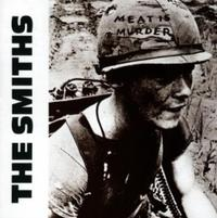 The Smiths - Meat Is Murder CD