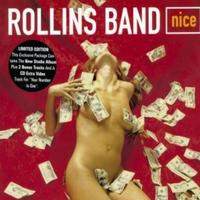 Rollins Band - Nice (limited Edition) CD-box