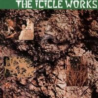 The Icicle Works - The Icicle Works CD