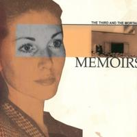 The 3rd And The Mortal - Memoirs CD