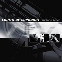 Lights Of Euphoria - Fortune Teller MCD