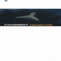 Covenant - United States Of Mind CD