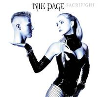 Nik Page - Sacrifight CD