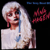 Nina Hagen - The Very Best Of Nina Hagen CD