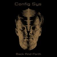 Config.sys - Back And Forth CD