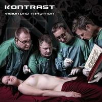 Kontrast - Vision Und Tradition CD