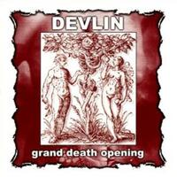 Devlin - Grand Death Opening CD