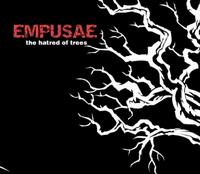 Empusae - The Hatred Of Trees CD