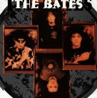 The Bates - The Bates CD