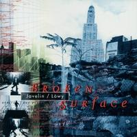 Ion Javelin & Harald Löwy - Broken Surface CD